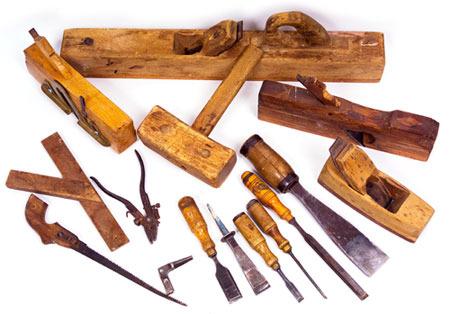 carpentry tool